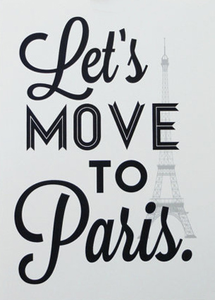 Friday I'm going to Paris! Are you an interior addict? Then Paris is the place to be. From 18 – 22 January you can visit Maison et objet. It's a major French trade fair for interior design. Held biannually and I think it's one of the three most important European events for interior design.