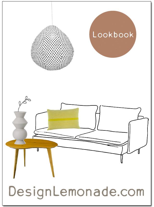 Designlemonade lookbook