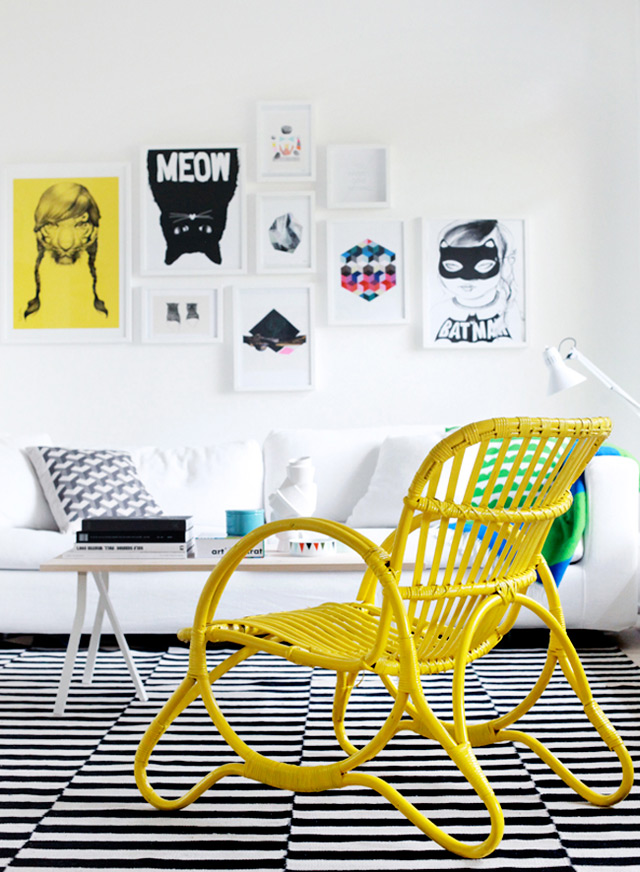 Home decorating ideas: Make your home personal!