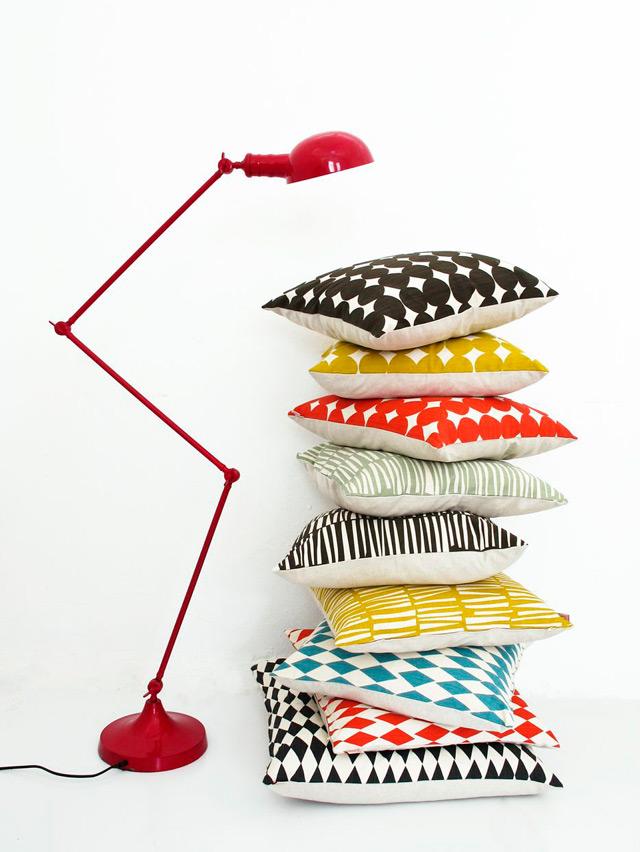 Cushions by Skinny laMinx