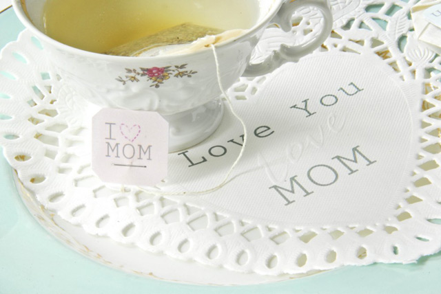 Some awesome Mother's Day printables by Funkytime