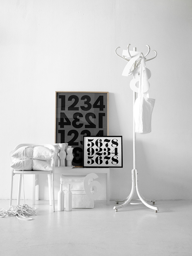 Prints '1234' & '5678'