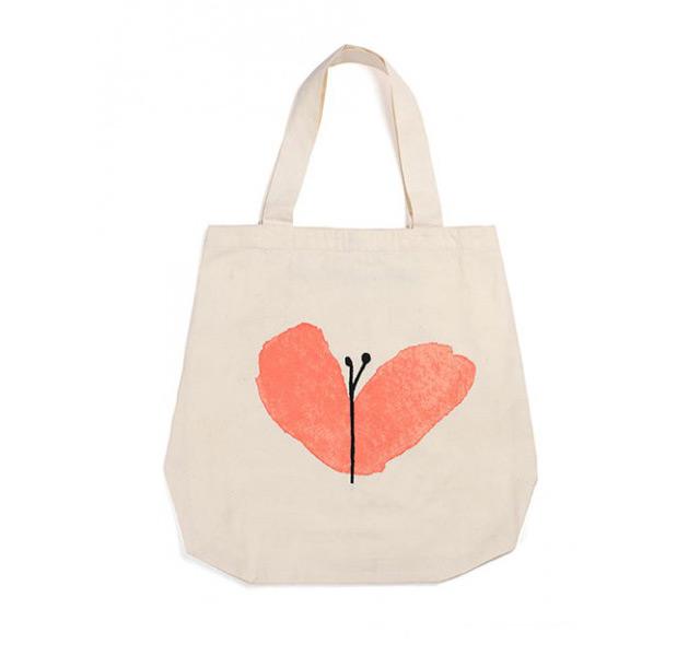 Shopper Fly Heart - soft gallery