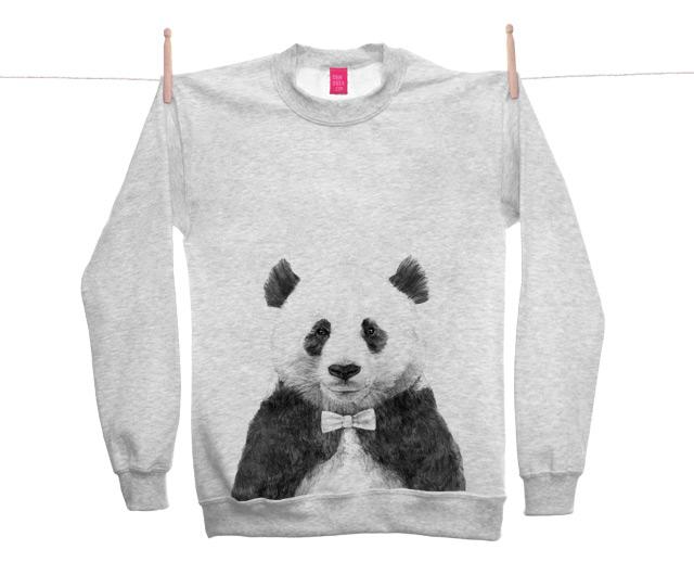 Zhu sweatshirt
