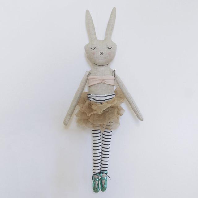 Doll Emma by Lieschen Mueller