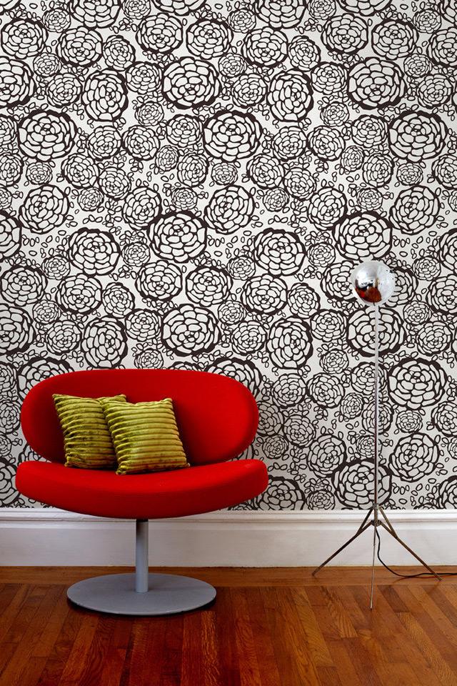 Wallpaper by Hygge & West