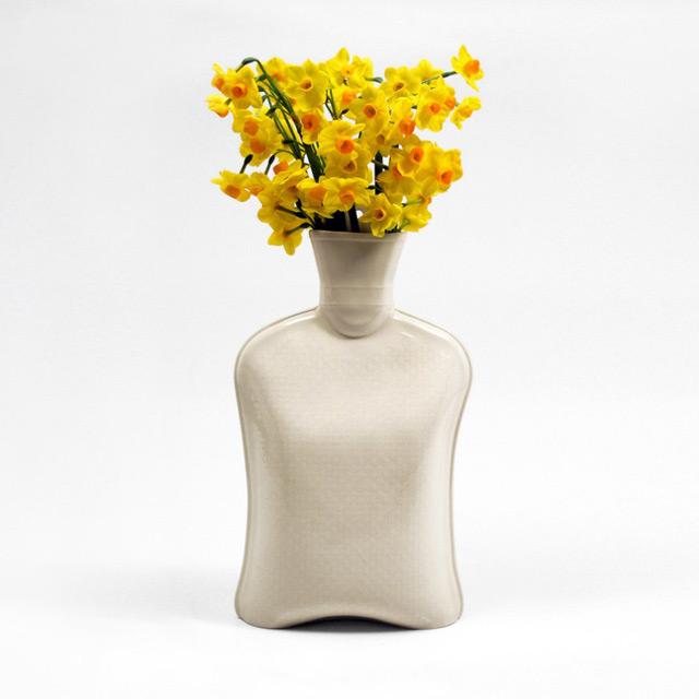 Norma vase design by Lightly