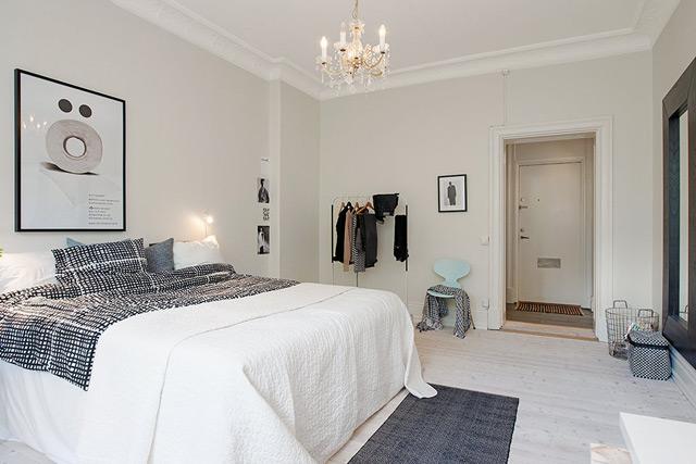 I love surfing Swedish real estate agents' websites