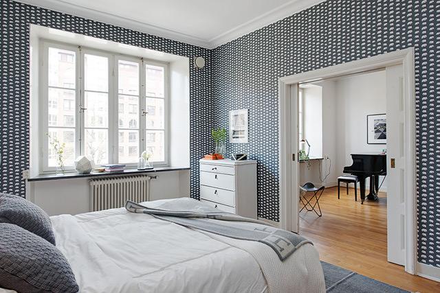 House 5 - Bedroom