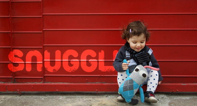 Visit Snuggly Ugly!