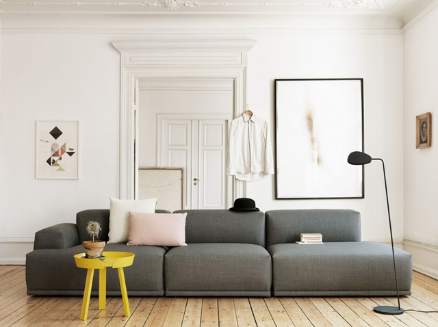 Muuto 'around' coffee table
