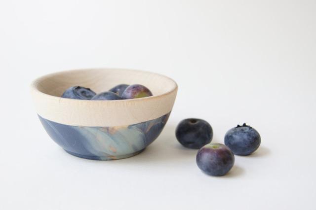 Fresh fruit mini bowls (limited line)