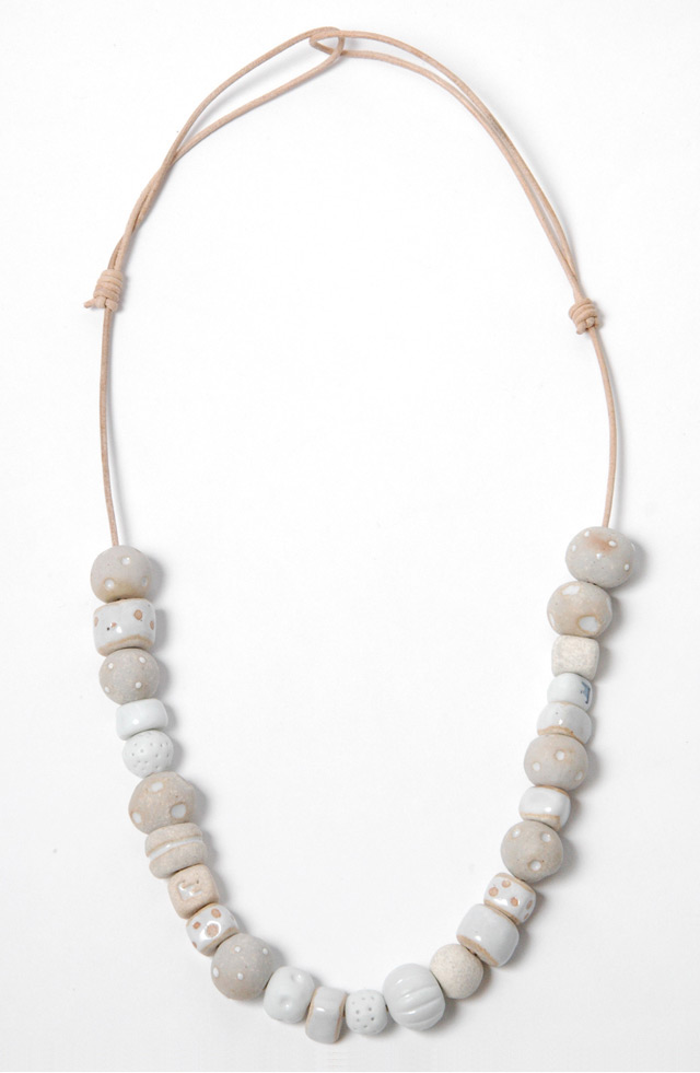 Necklace by Jujumade