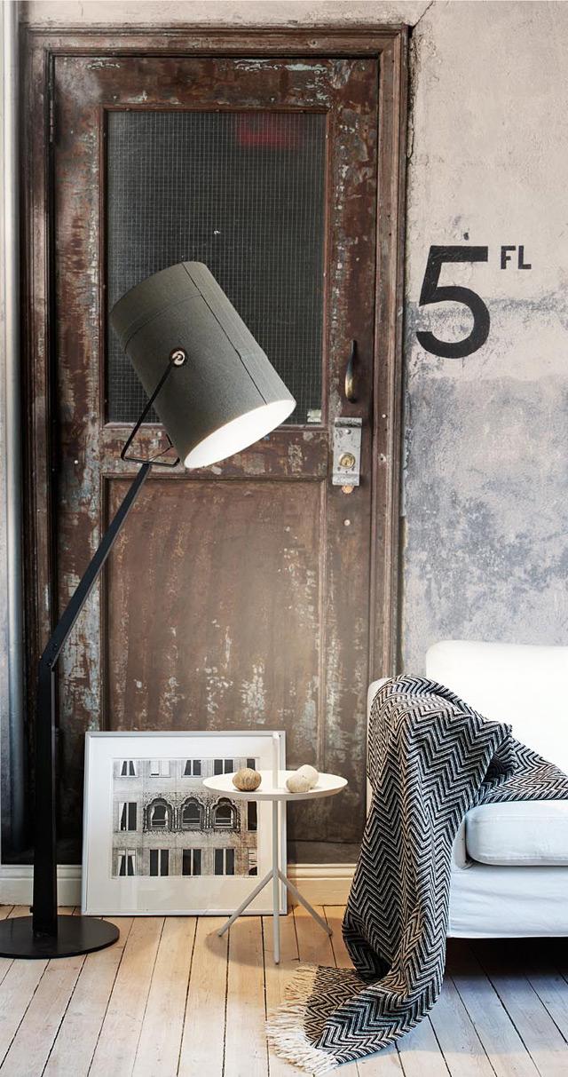 Wallpaper Brooklynn by Mr. Perswall