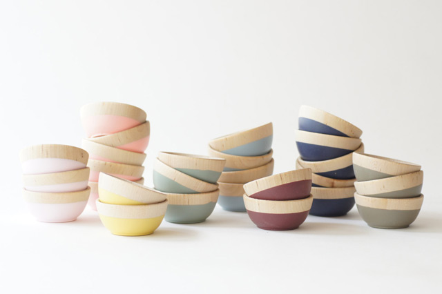 Wind and Willow Home Wooden bowls