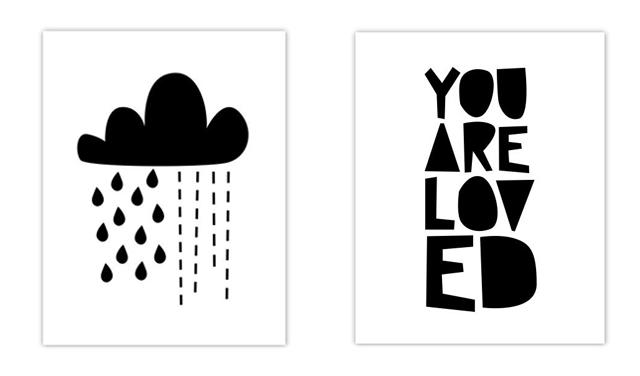 Prints by Skoope Home