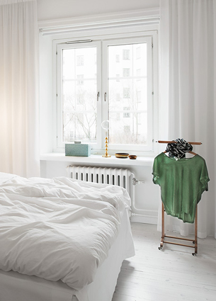 Some things I loved last week! Like prints, this white bedroom and much more.