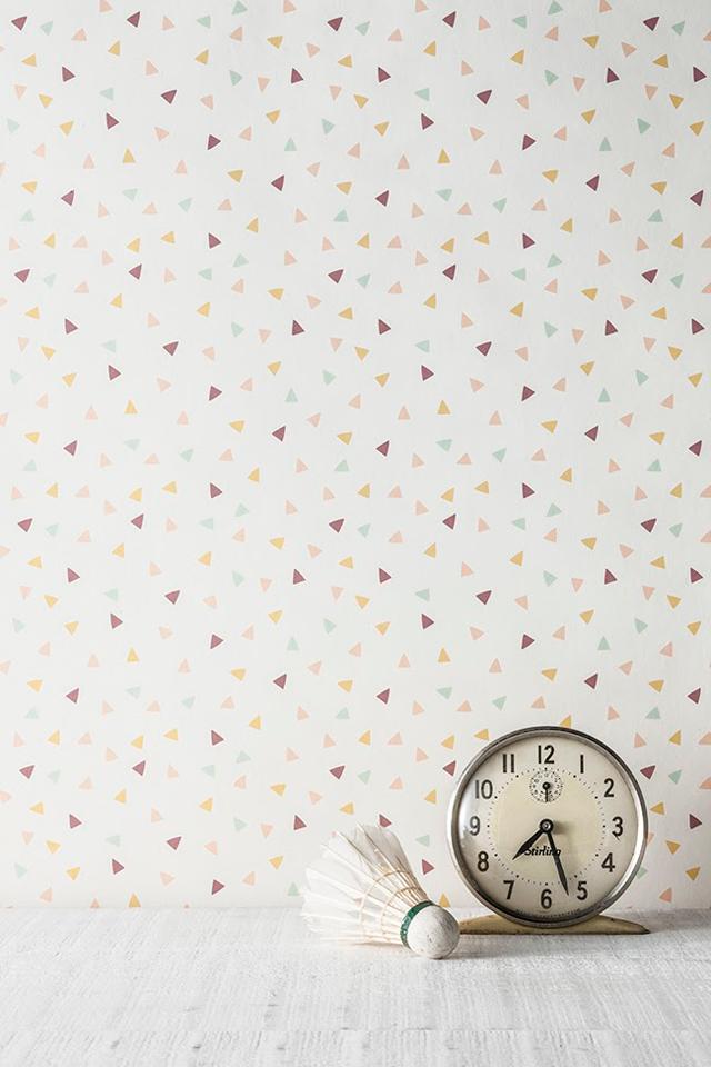 Wallpaper Confetti
