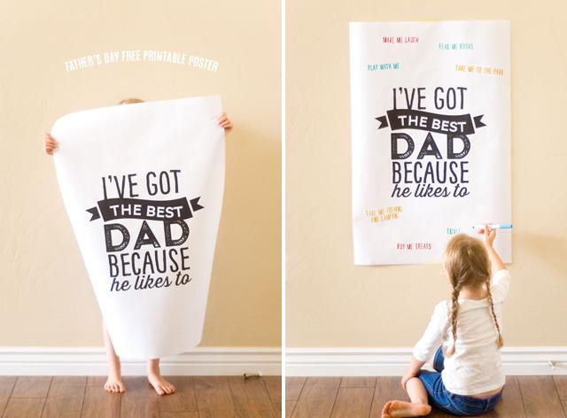 diy poster ideas