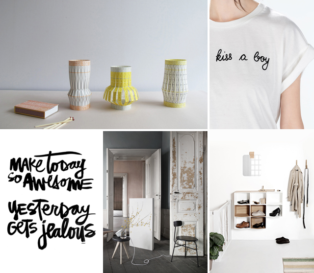 Moodboard Things I Loved week #46