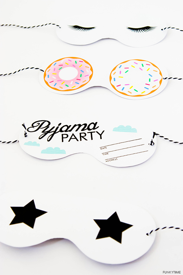 pyjama-party-invitations
