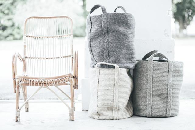 Baskets - YOUYOU Amsterdam