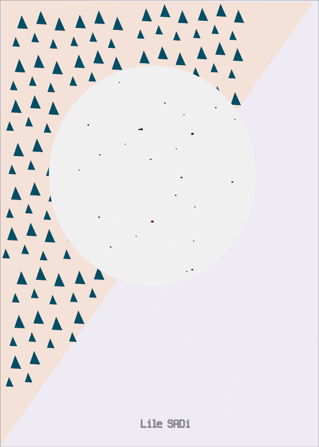 lilesadi-poster-moon-forest