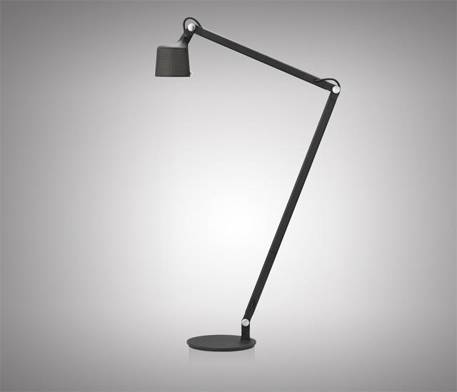 Vloerlamp van VIPP
